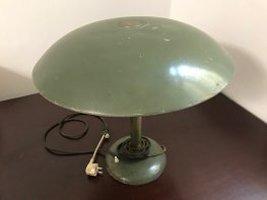 Tischlampe Bauhaus