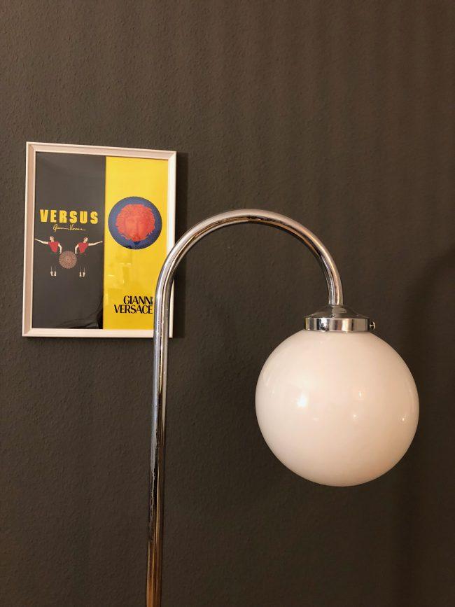 Stehlampe PRAG