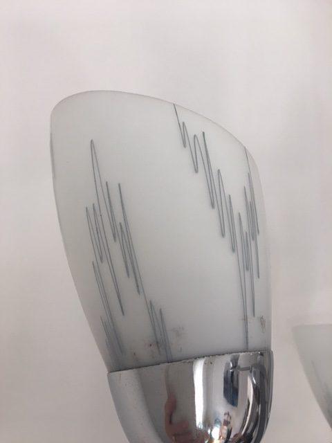 Tulpen Deckenlampe