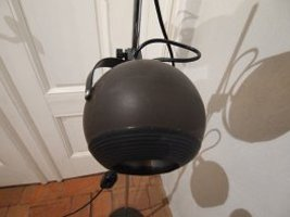 Stehlampe Spotlight