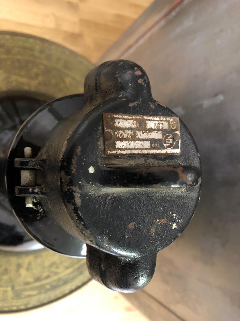 Siemenslampe