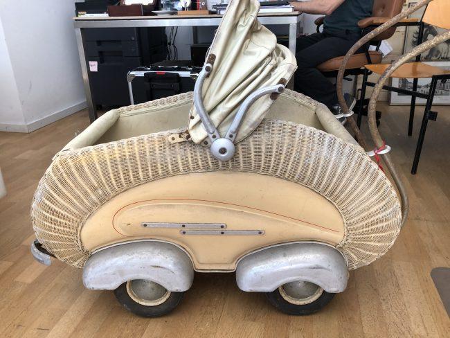 Zeitzer Kinderwagen
